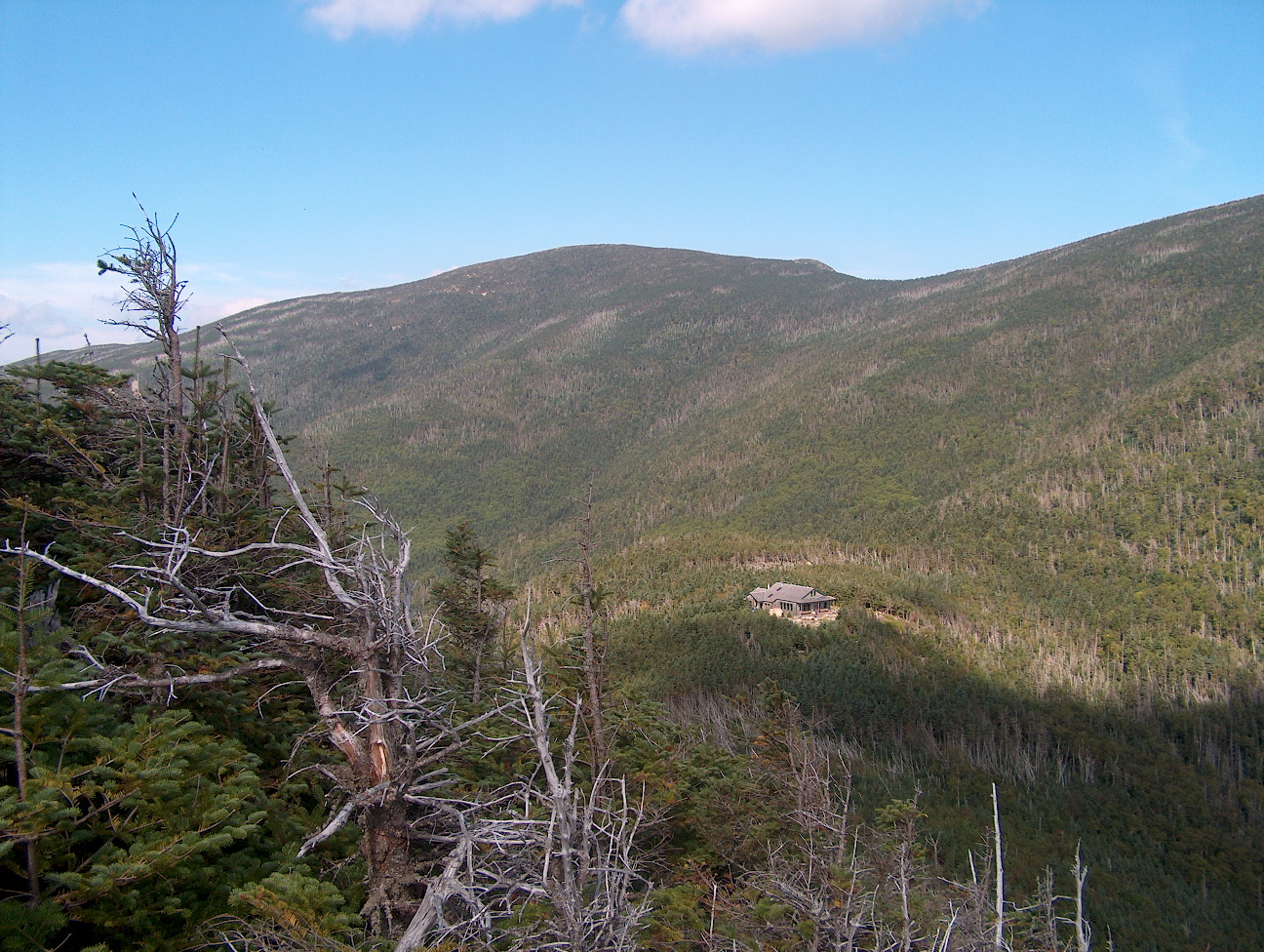 Twin Mountain Nh >> North Twin Mountain New Hampshire Wikipedia