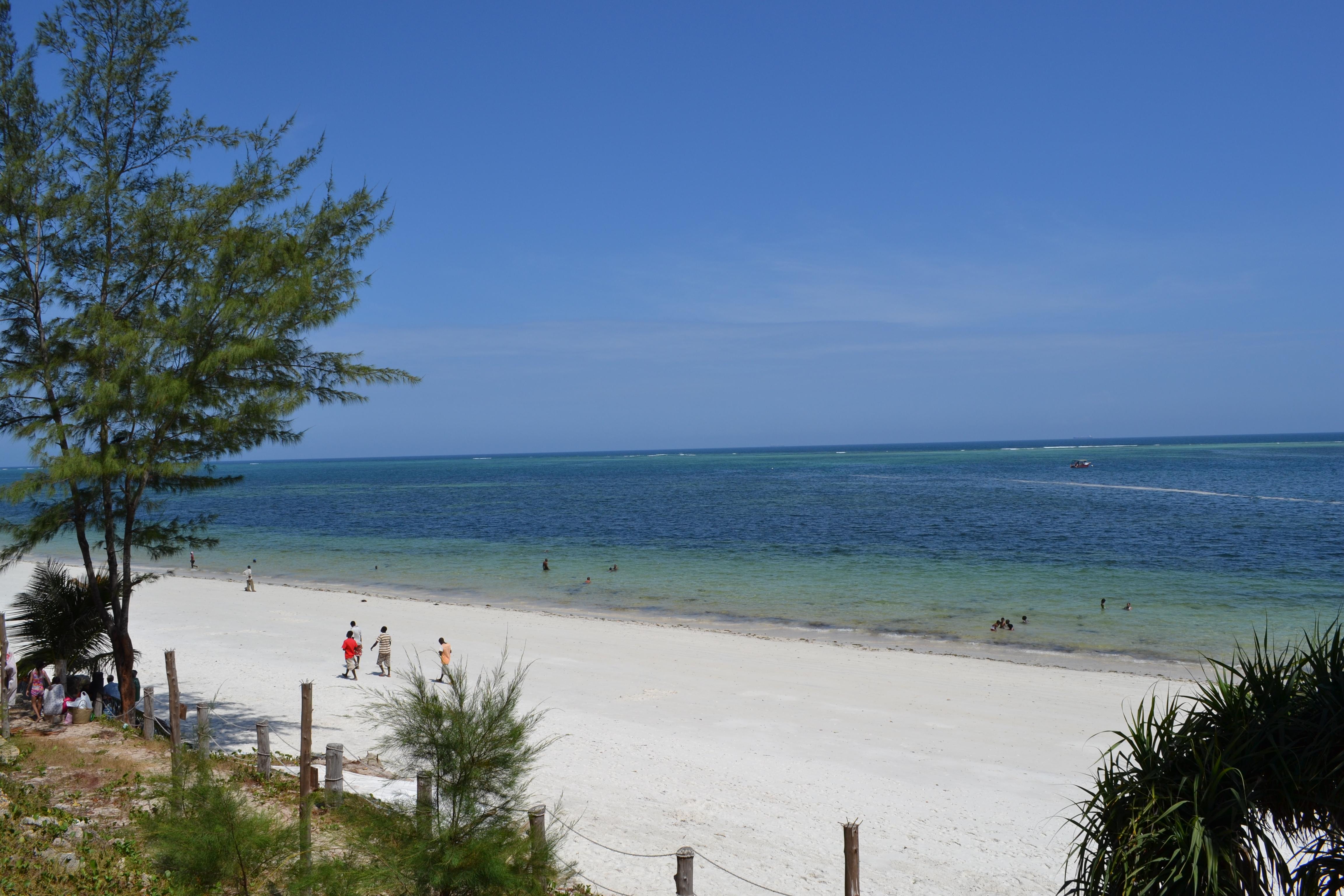 Hotels Nyali Beach Kenia