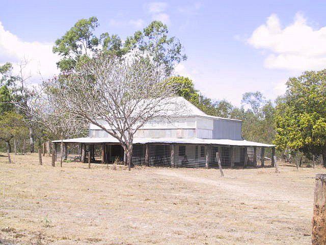 Old Laura Homestead - Wikipedia