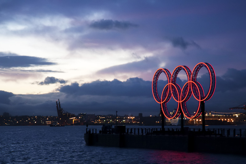 Summer Olympics Odds and Predictions