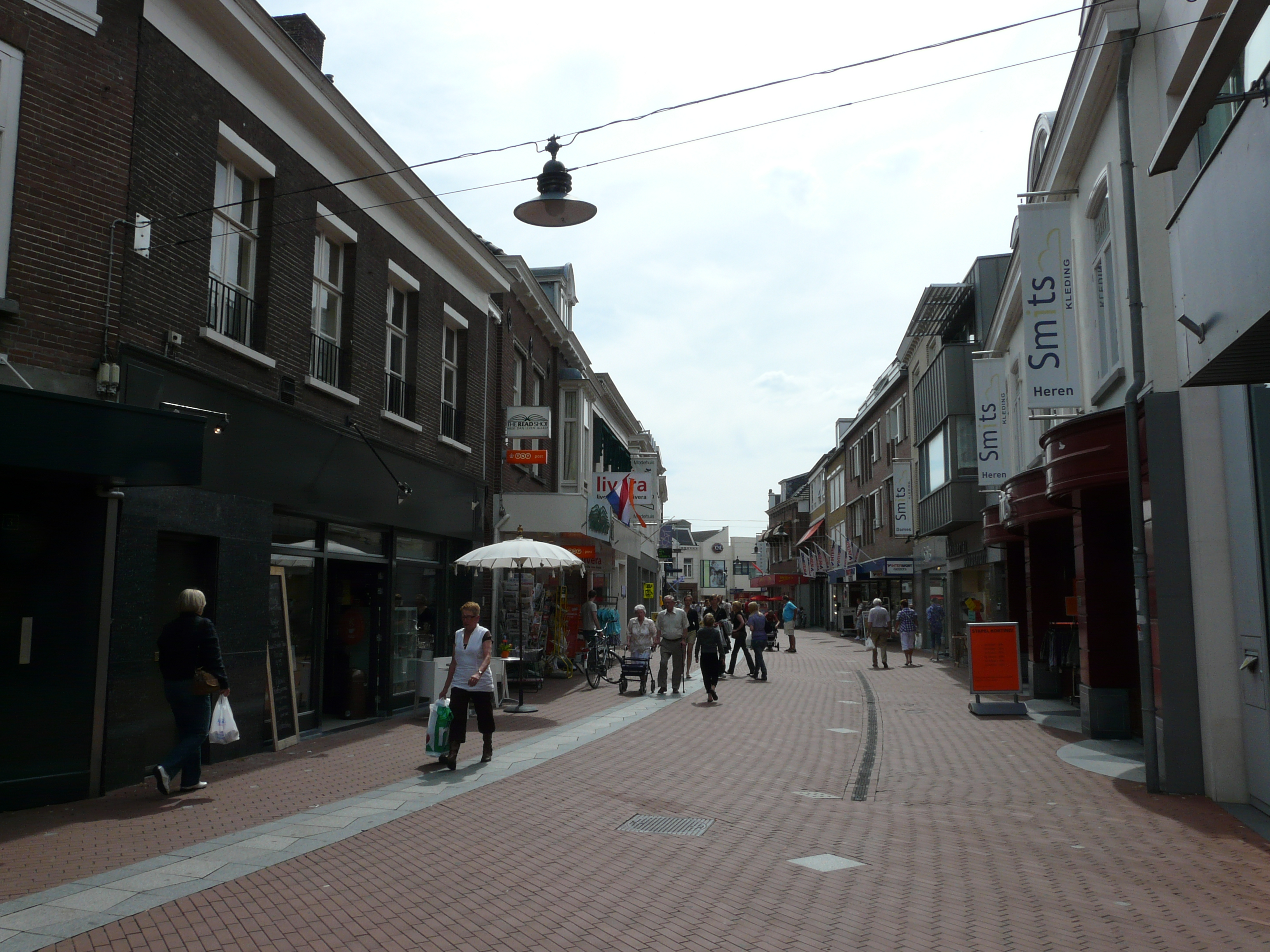 gratis date Oosterhout