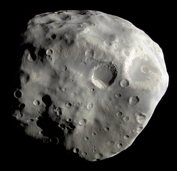 Epimetheus Moon Wikipedia