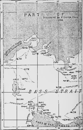 Page 139 map (The Life of Matthew Flinders).jpg