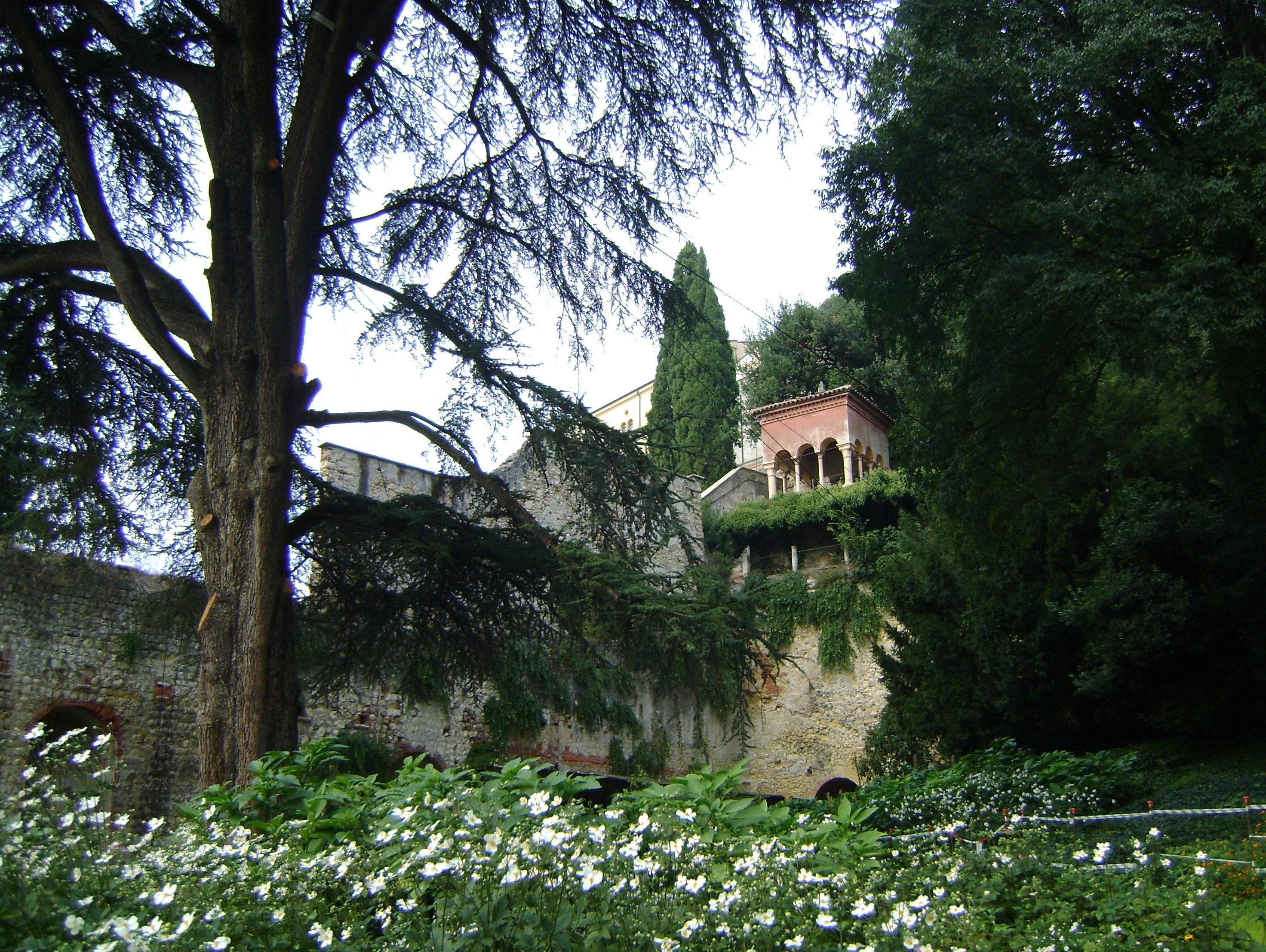 File palazzo giusti giardini giusti verona aug giusti gardens
