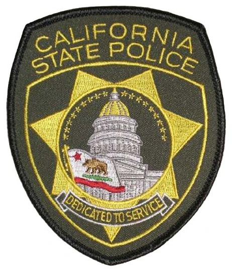 California State Police Wikipedia