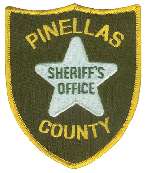 Pinellas County Sheriff's Office - Wikipedia