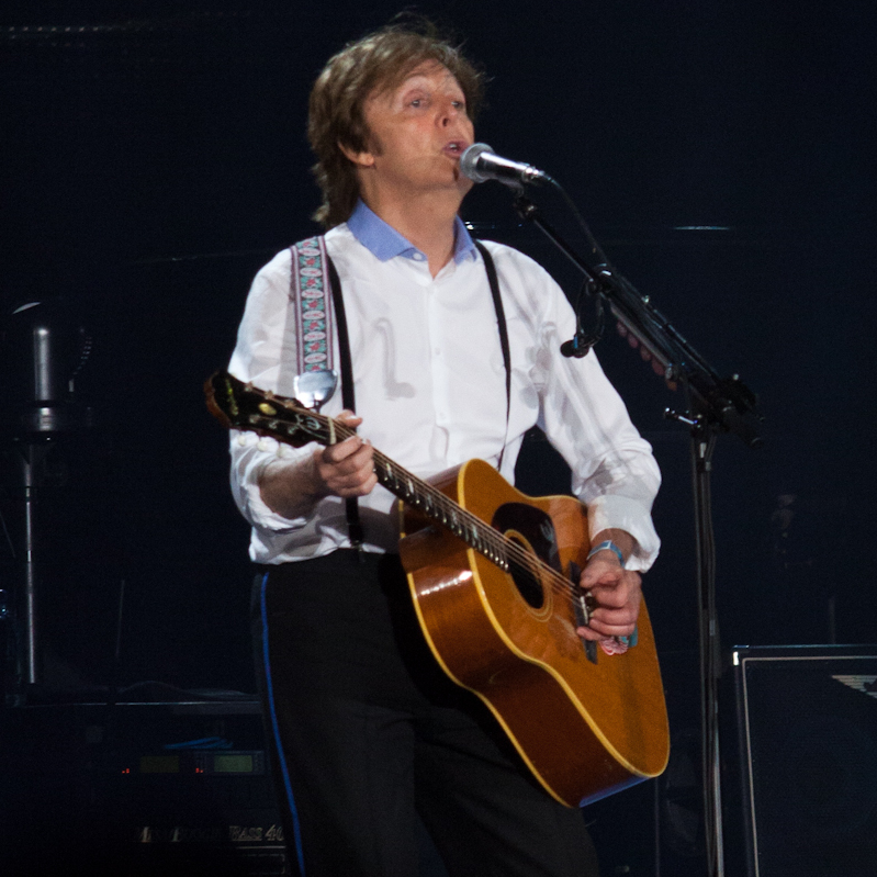 paul mccartney wolna encyklopedia