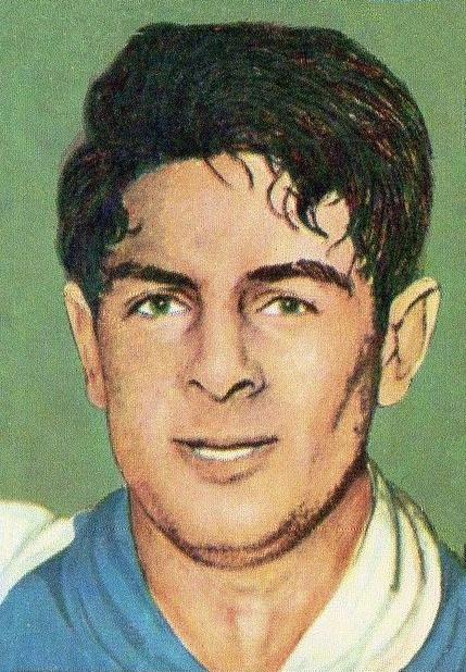 Pedro Carrasco