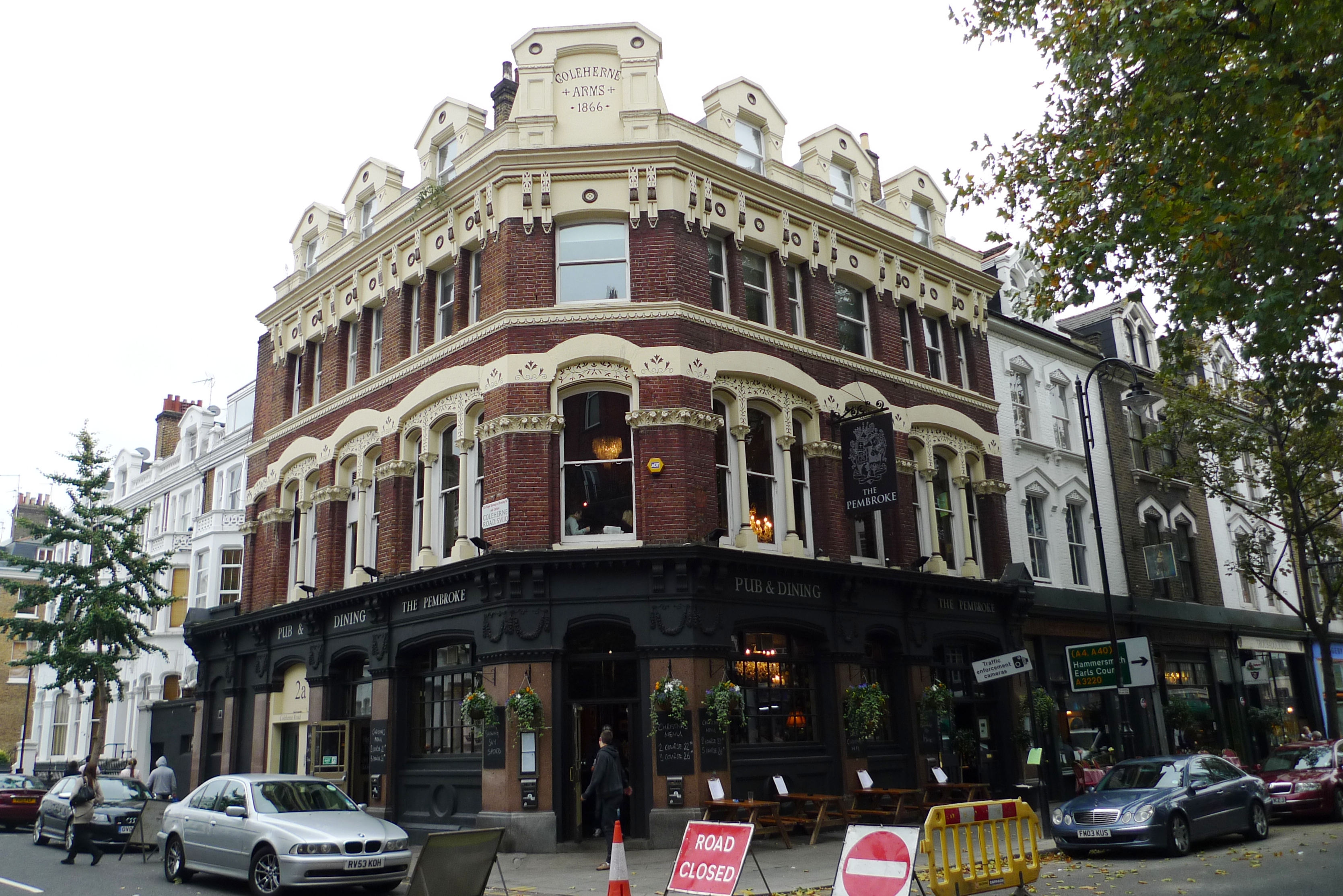 Hotels In Camberwell London