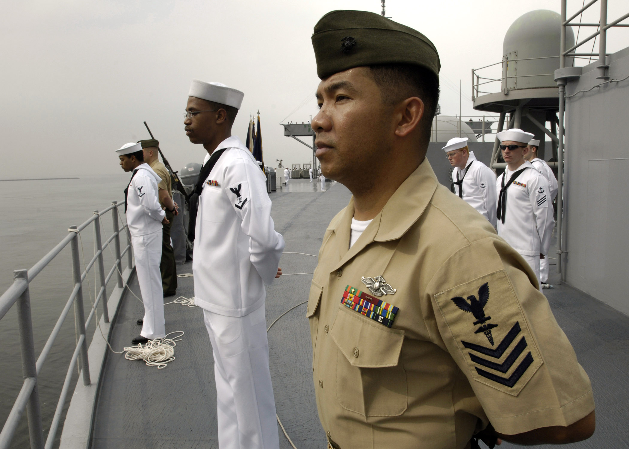 Uniforms of the United States Navy | Military Wiki | FANDOM