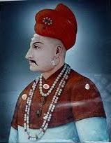 Peshwa Balaji Bajirao