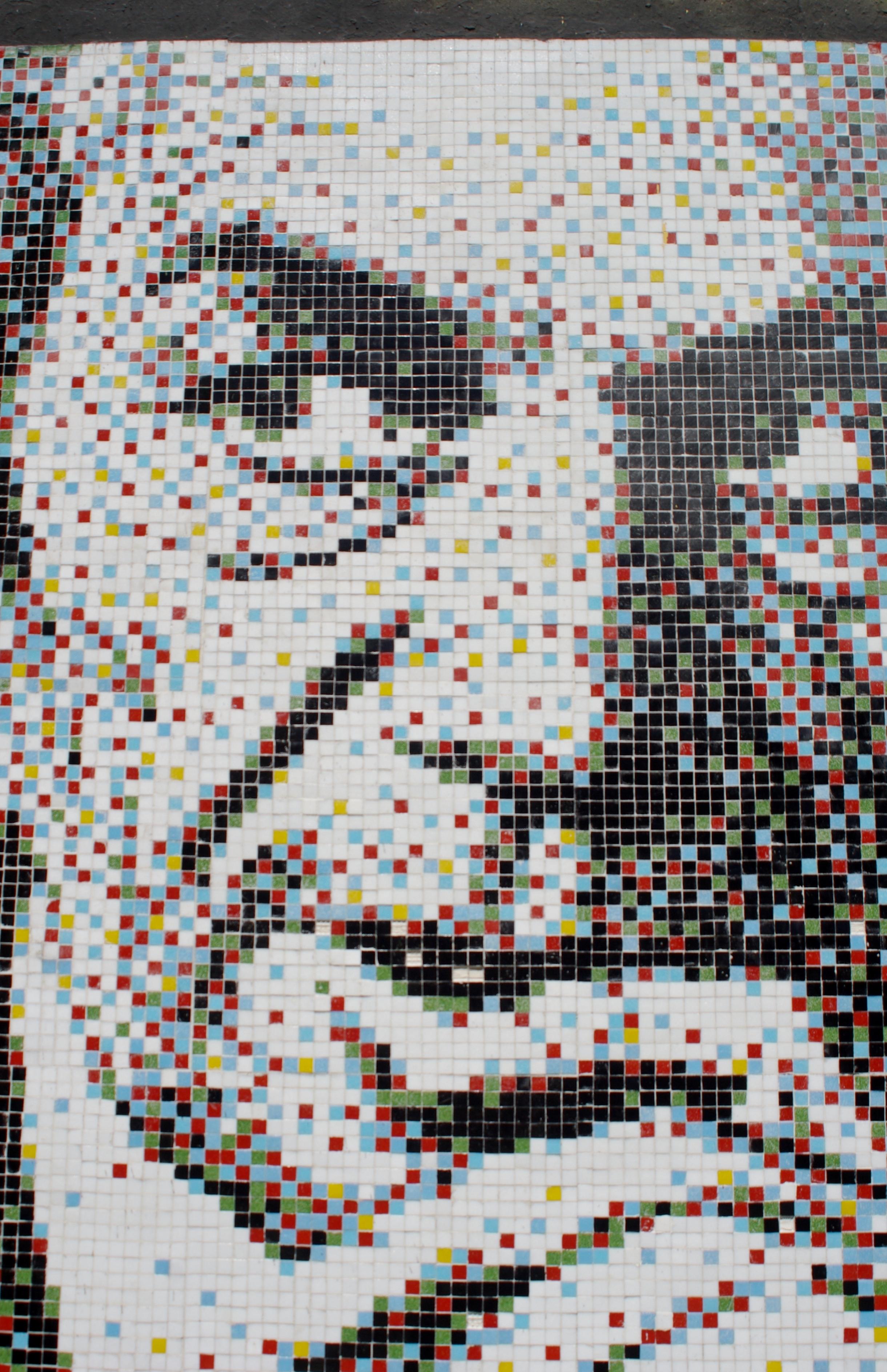 File Pixel Art Nicanor Parra Frf01 Jpg Wikimedia Commons