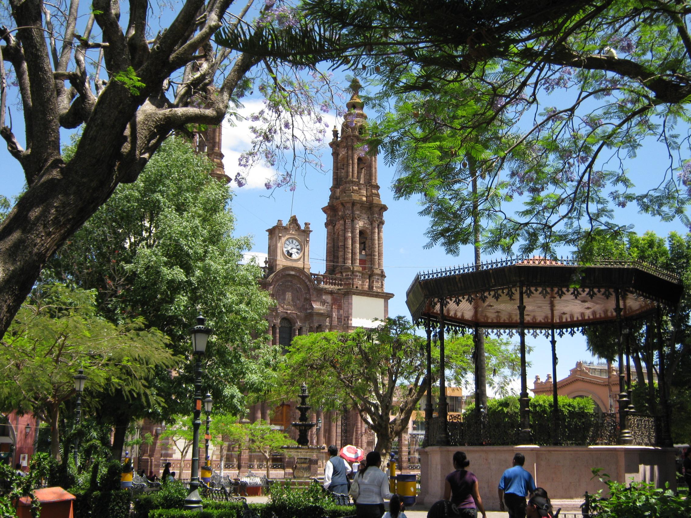 Zamora Michoacan Wikipedia