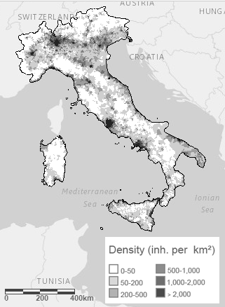 Population density Italy 2011 census.png