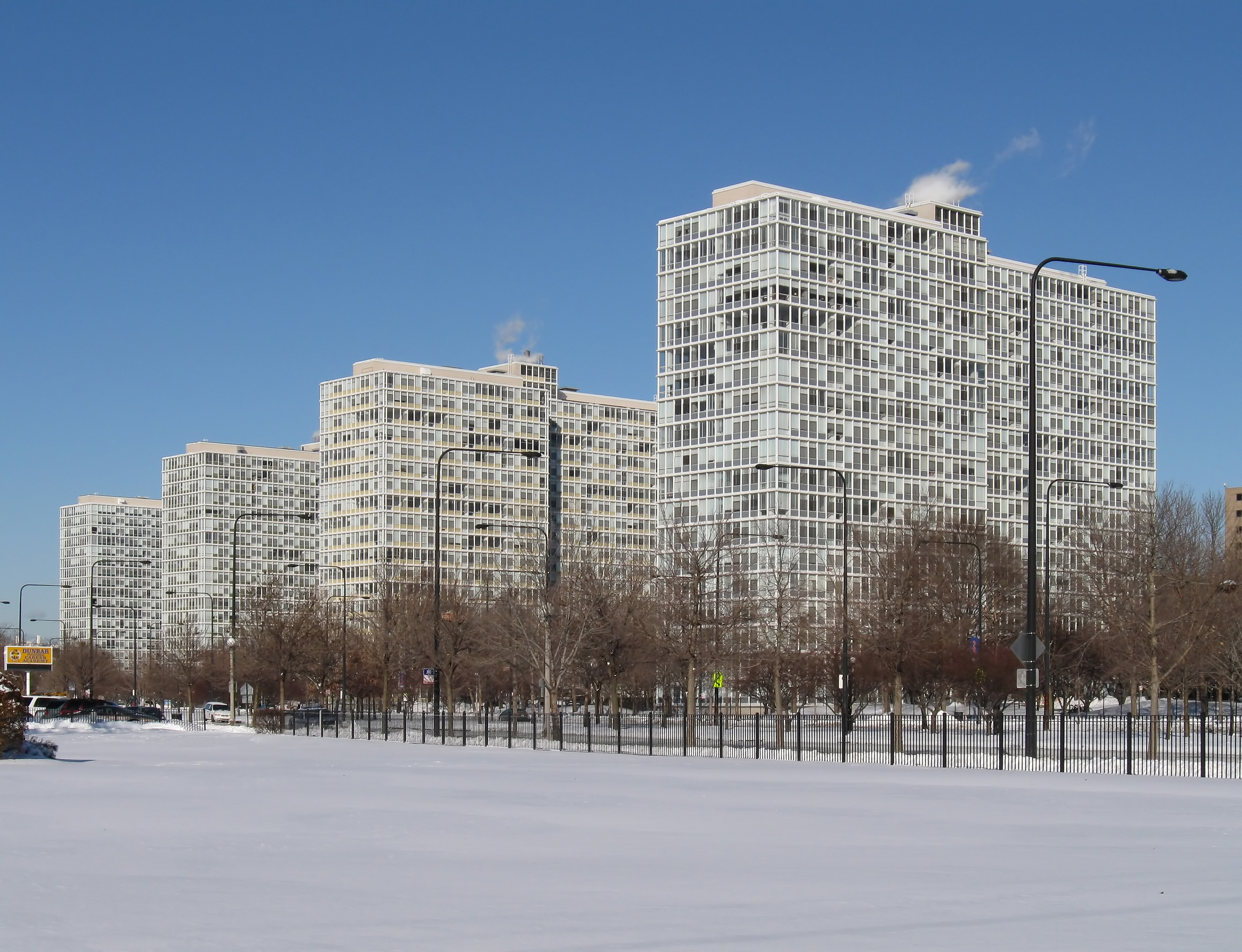 Douglas Chicago Wikiwand
