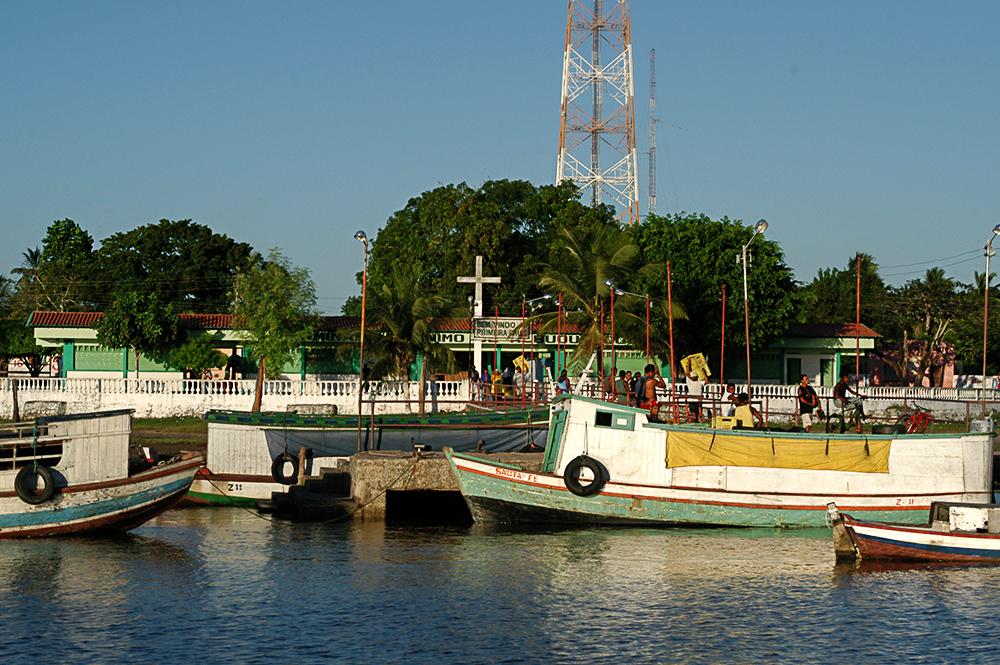 Primeira Cruz Maranhão fonte: upload.wikimedia.org