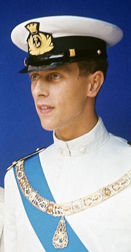 Prințul Amedeo, Duce de Aosta (n. 1943) - Wikipedia