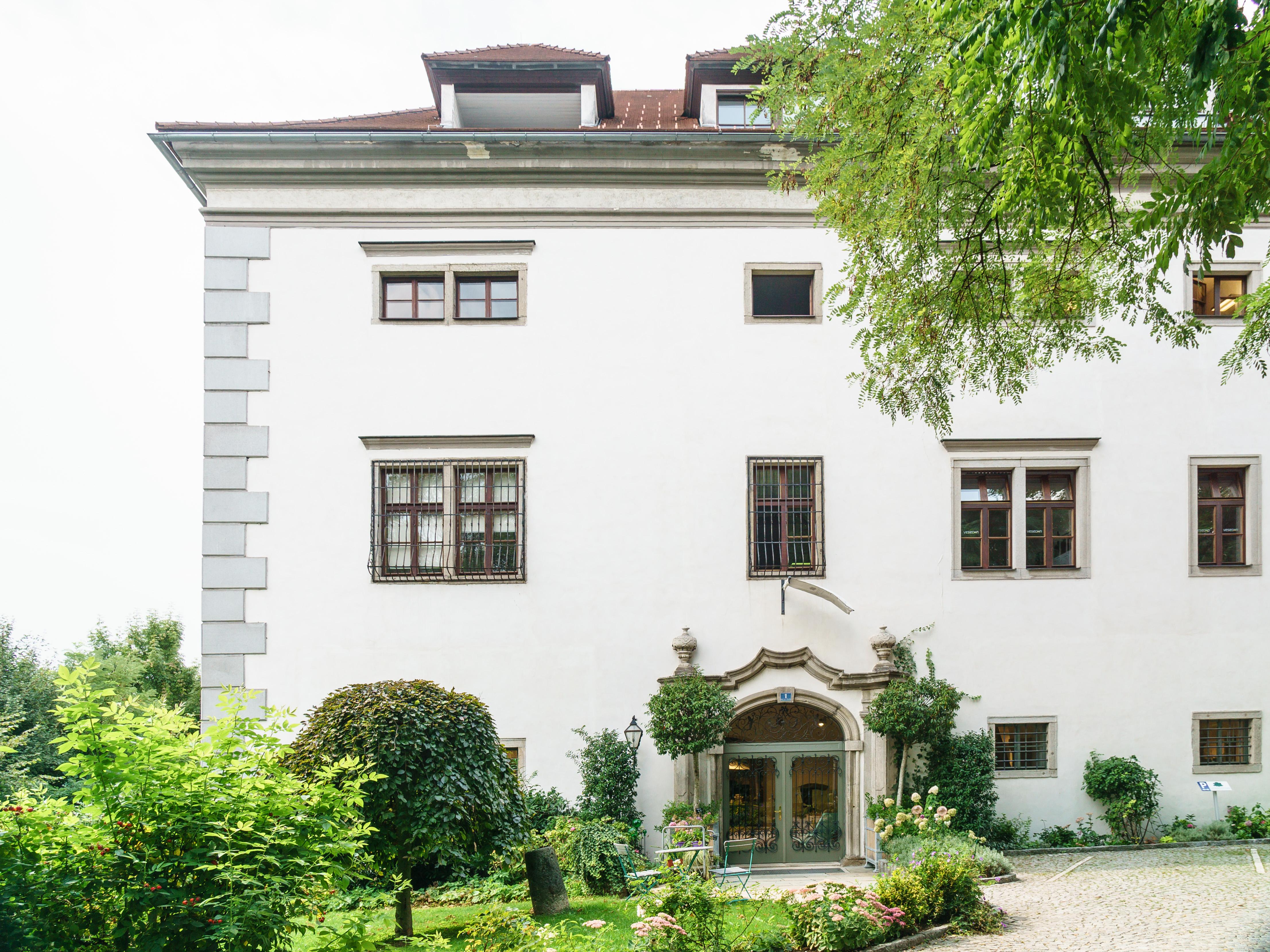 Schulbesuch in Puchenau - Samariterbund Linz