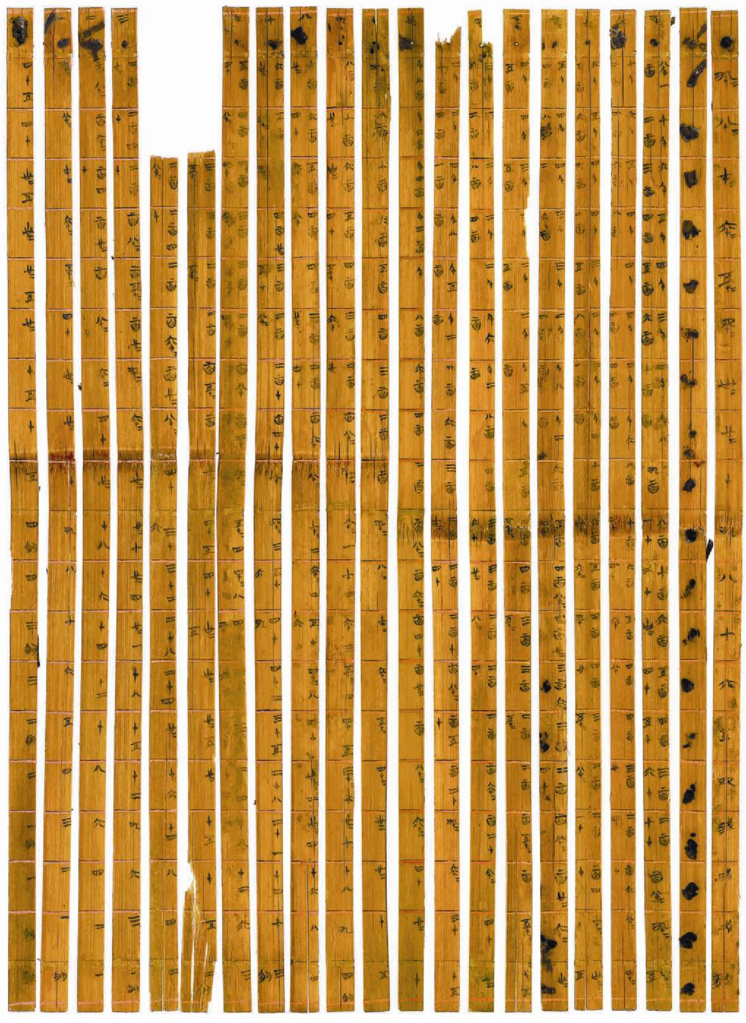 Multiplication Table Chart: Qinghuajian Suan Biao.jpg - Wikimedia Commons,Chart