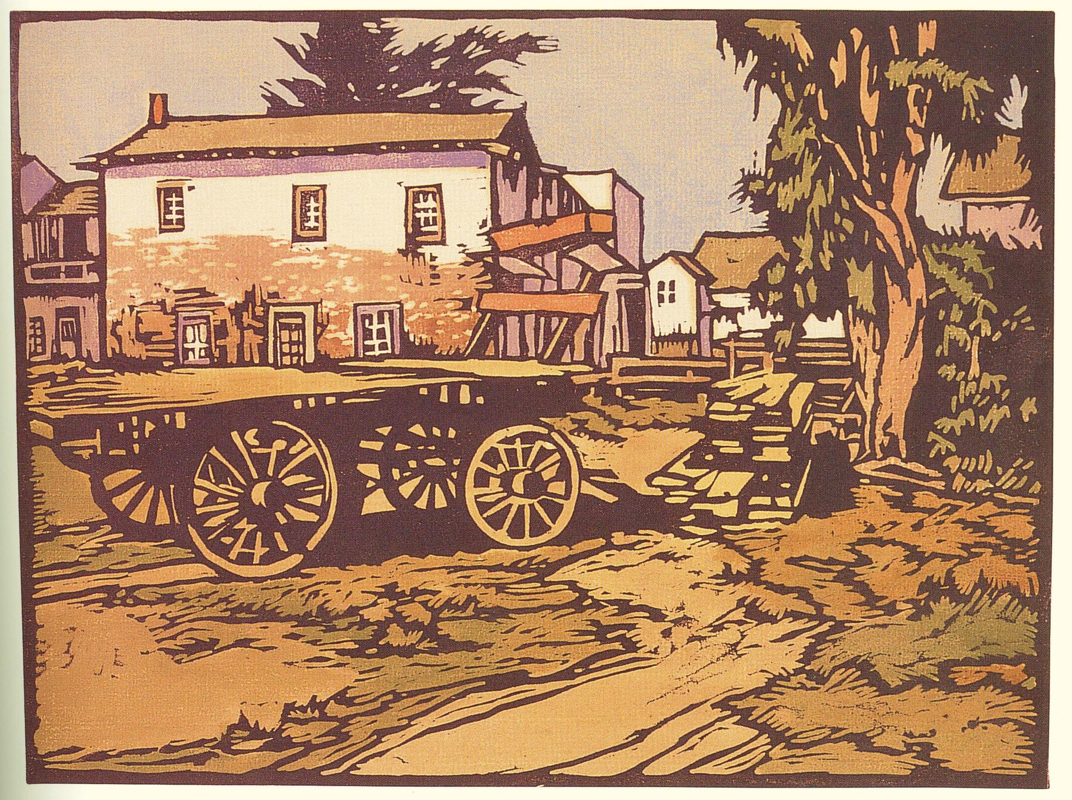 File:R L Stevenson House 1915 jpg - Wikimedia Commons