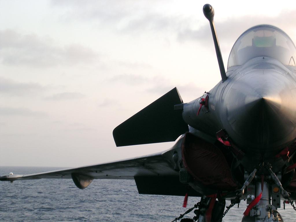 E agora José?:França disposta a passar a tecnologia do Rafale ao Brasil
