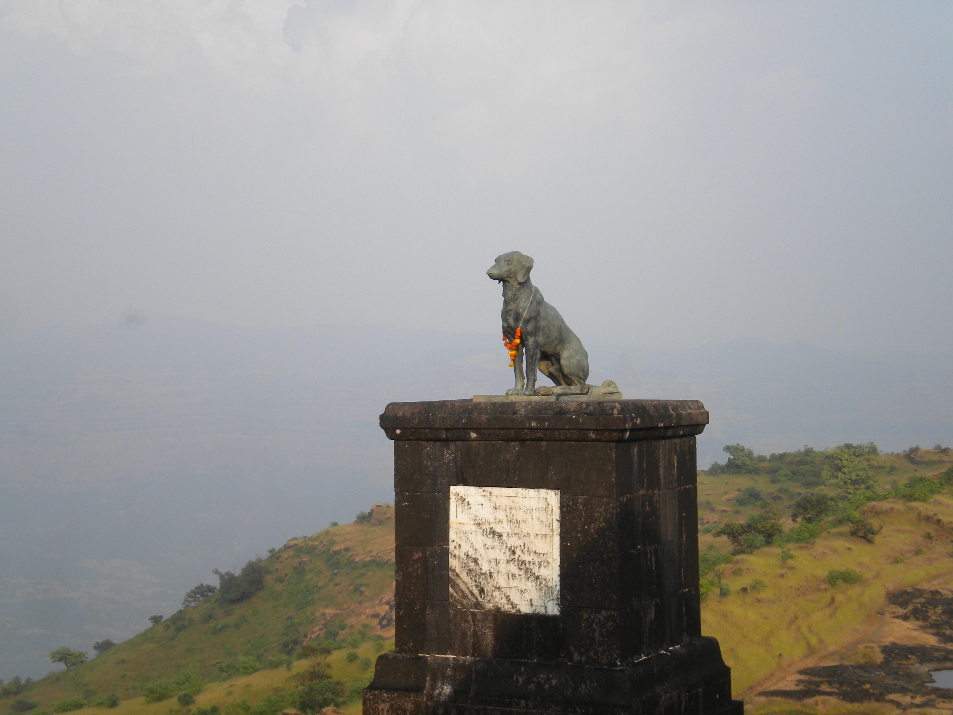 File:Raigad Sivaji's Waghya Samadhi 01.JPG - Wikipedia, the free