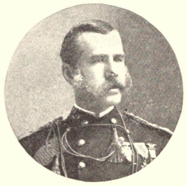 Robert G. Carter