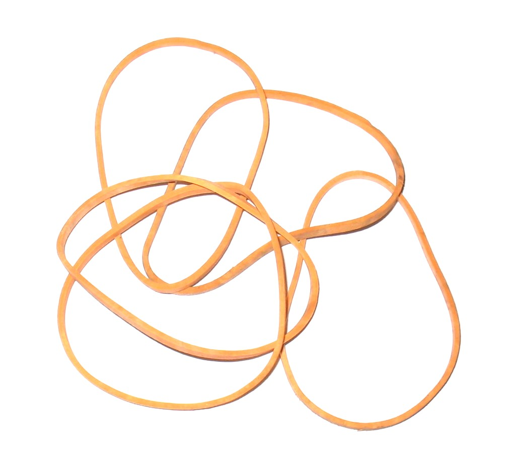 Rubber Bands 93