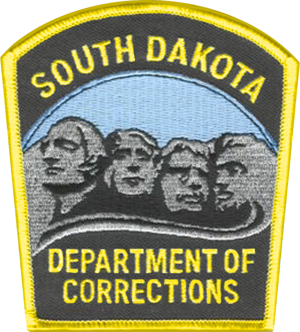 south dakota department of corrections wikipedia. Black Bedroom Furniture Sets. Home Design Ideas