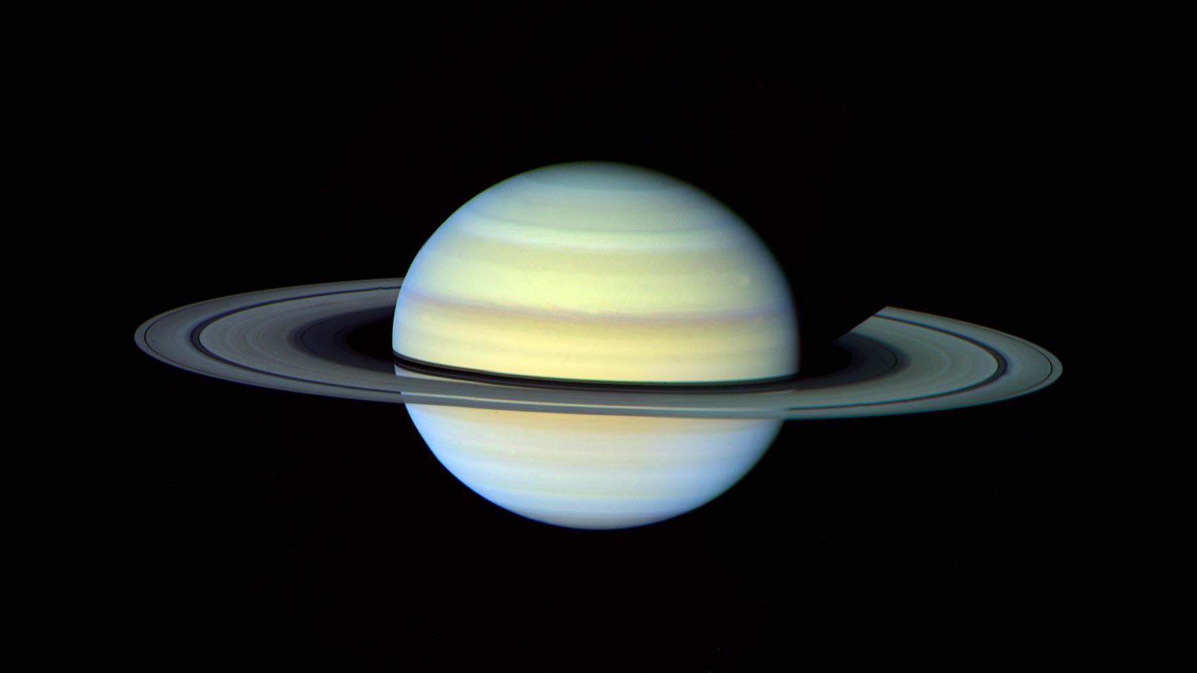 planet saturn information - HD1741×979