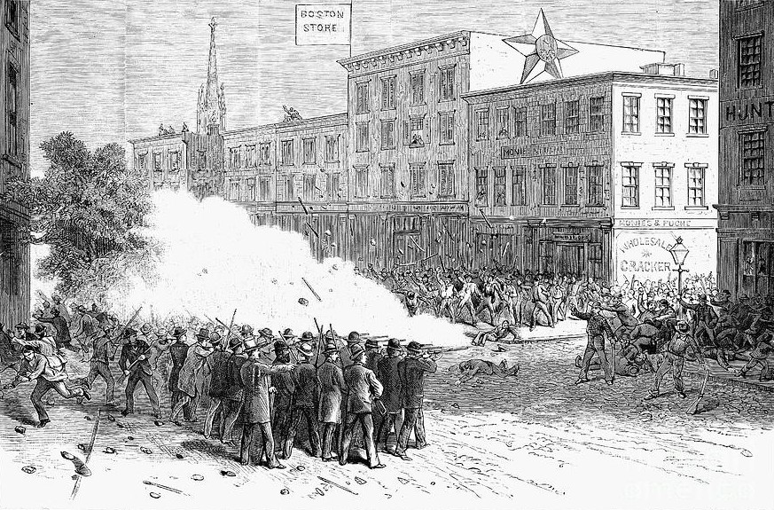 Scranton General Strike Wikipedia