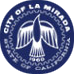 Official seal of La Mirada, California