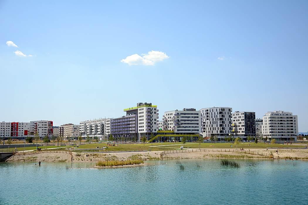 Aspern Wien