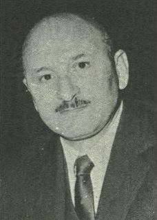 Shams ad-Din Orabi Libyan politician