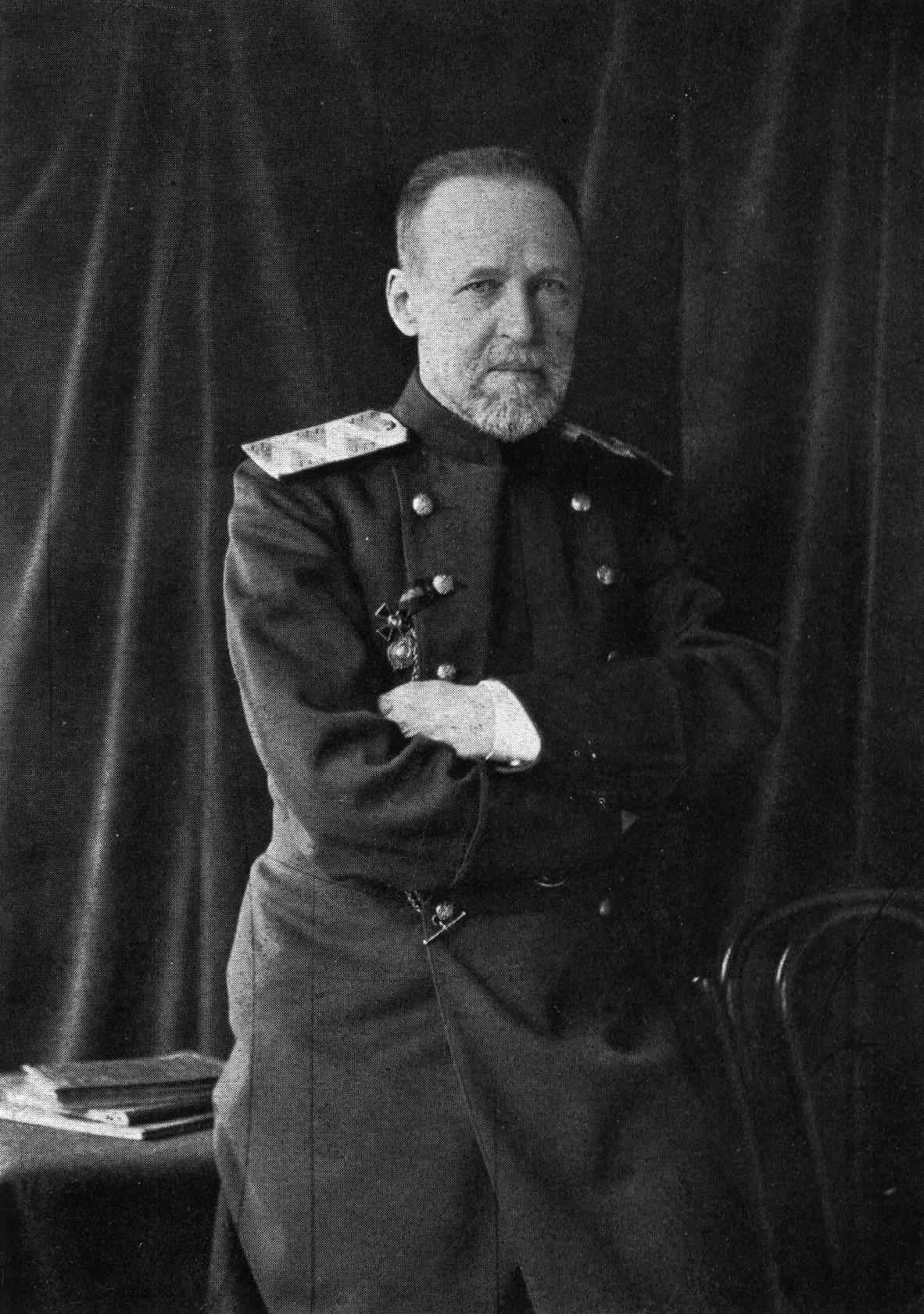 С.Н.Шубинский