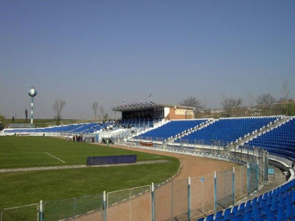Stadionul Parc (Caracal)