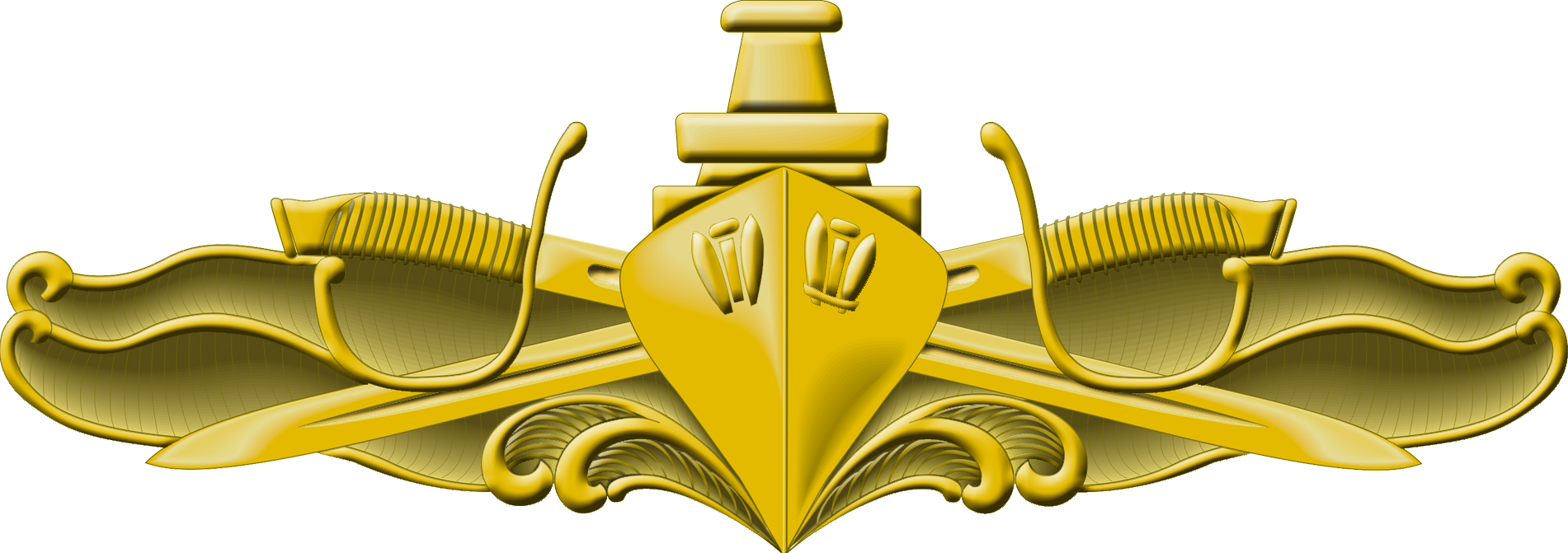 File:Surface Warfare Officer Insignia.png - Wikimedia Commons