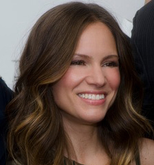 Susan Downey film producer from the United States