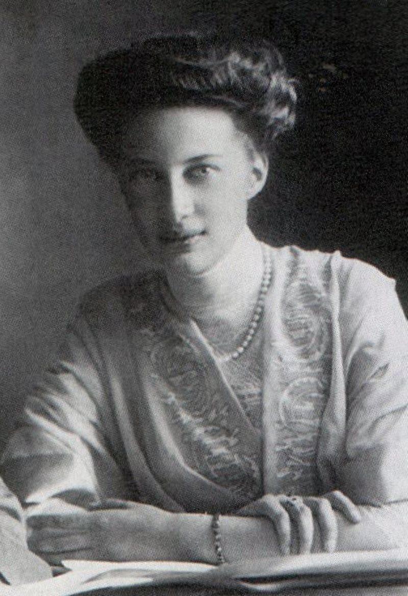 Princess Tatiana Constantinovna of Russia Princess of Russia