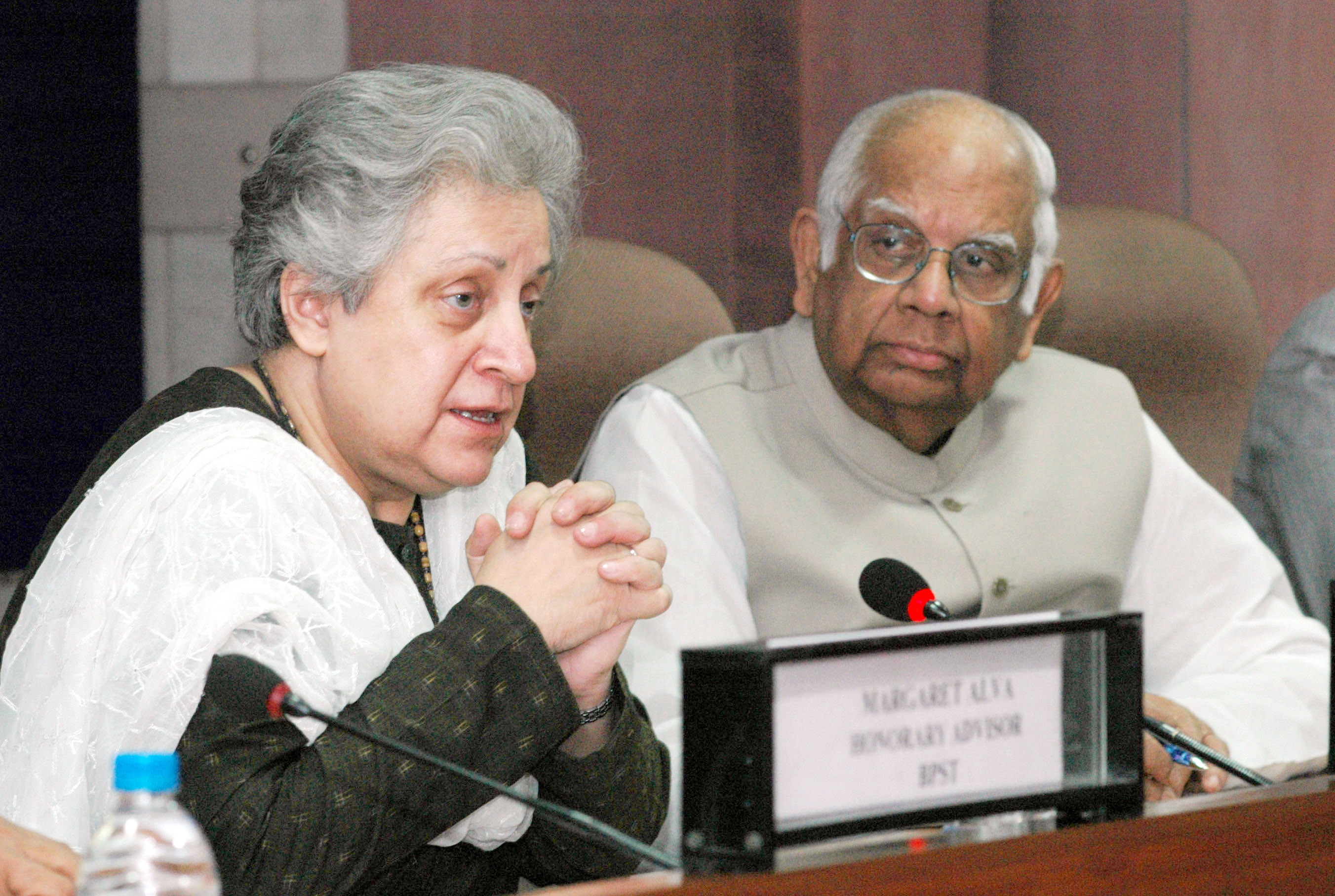 File:The Co-Convener, India Alliance for Child Rights, Ms