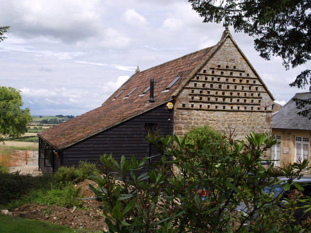 The Pheasantry - geograph.org.uk - 492421