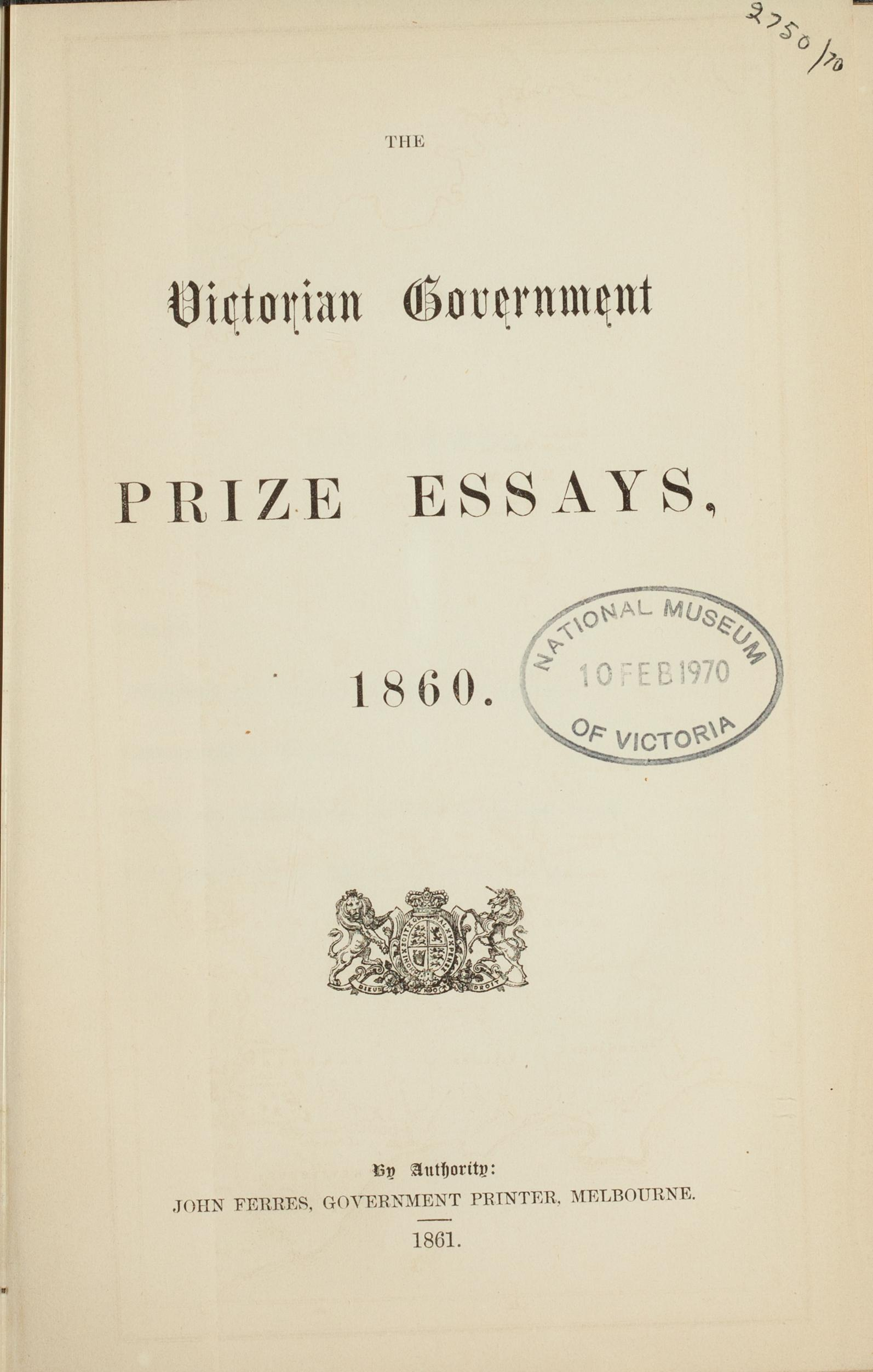 victorian essay Victorian era this essay victorian era and other 63,000+ term papers, college essay examples and free essays are available now on reviewessayscom.
