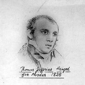 Thomas Jeffries