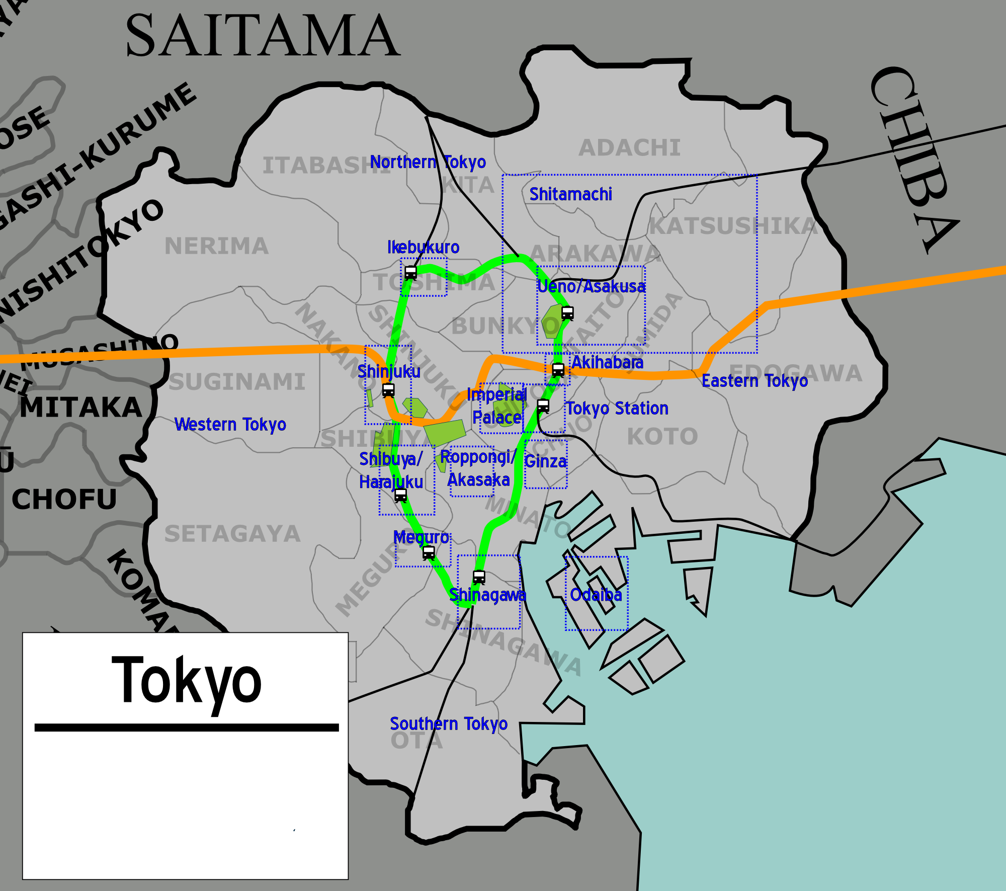 FileTokyo mappng Wikimedia Commons