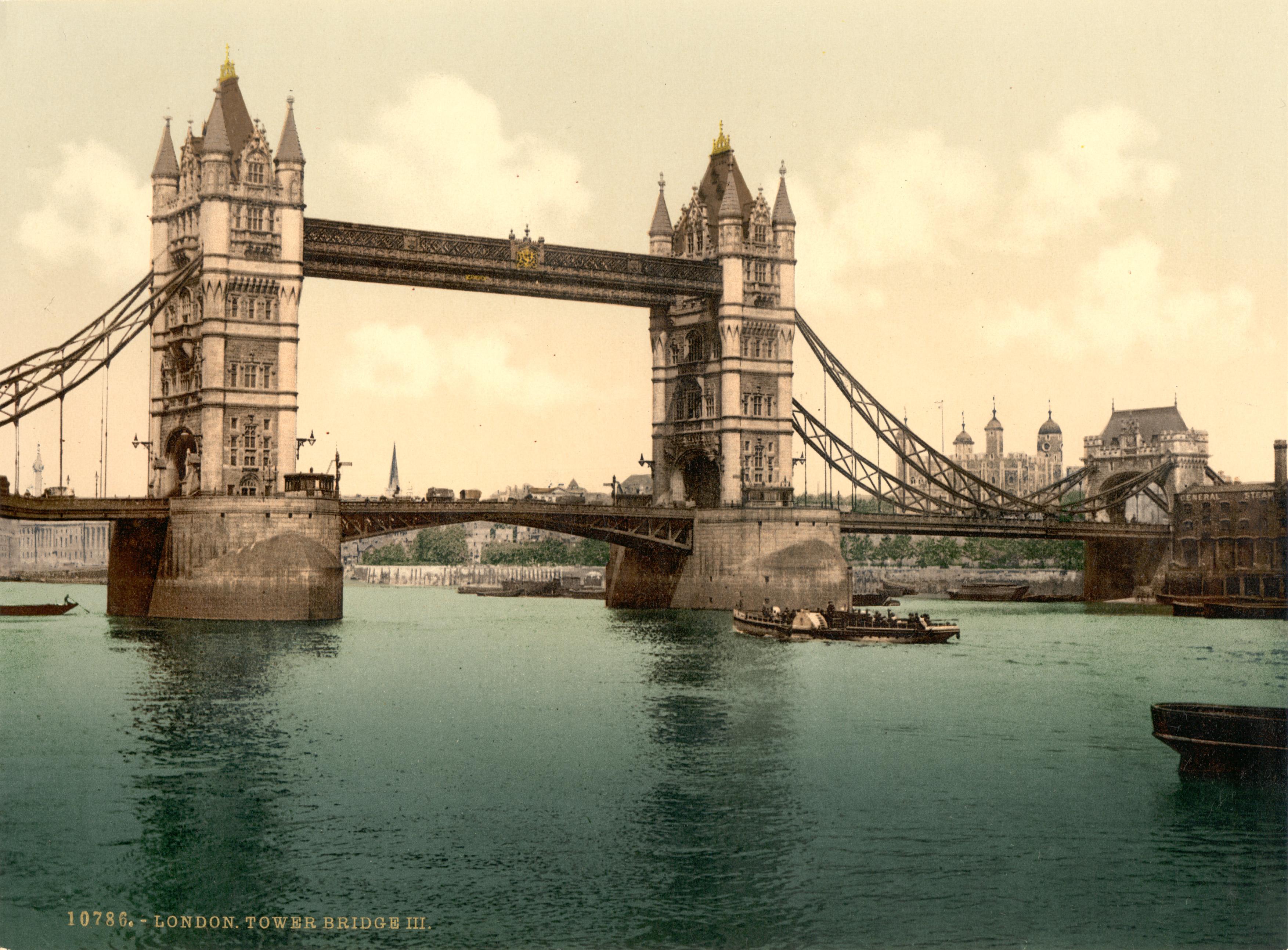 Images of Tower Bridge London England File:tower Bridge Iii