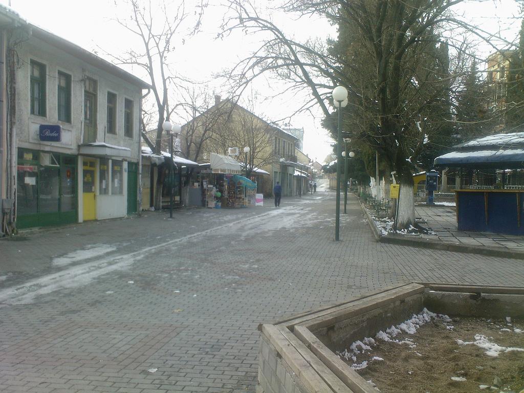 Валандово