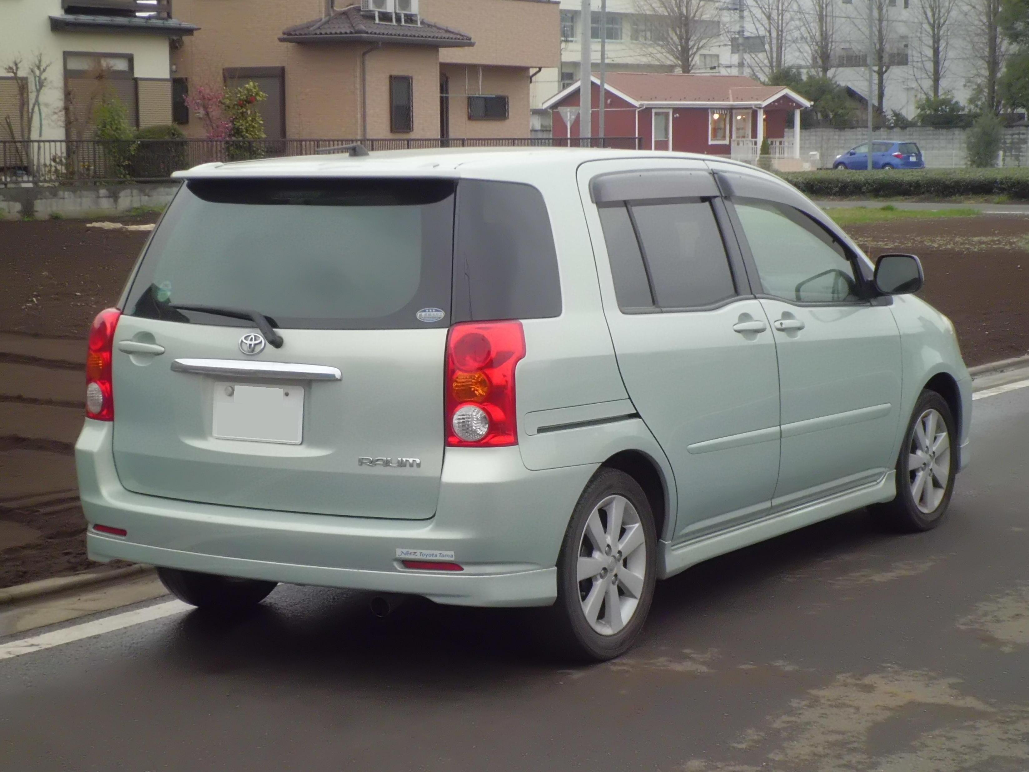 Toyota city autos post for Frederick subaru motor company
