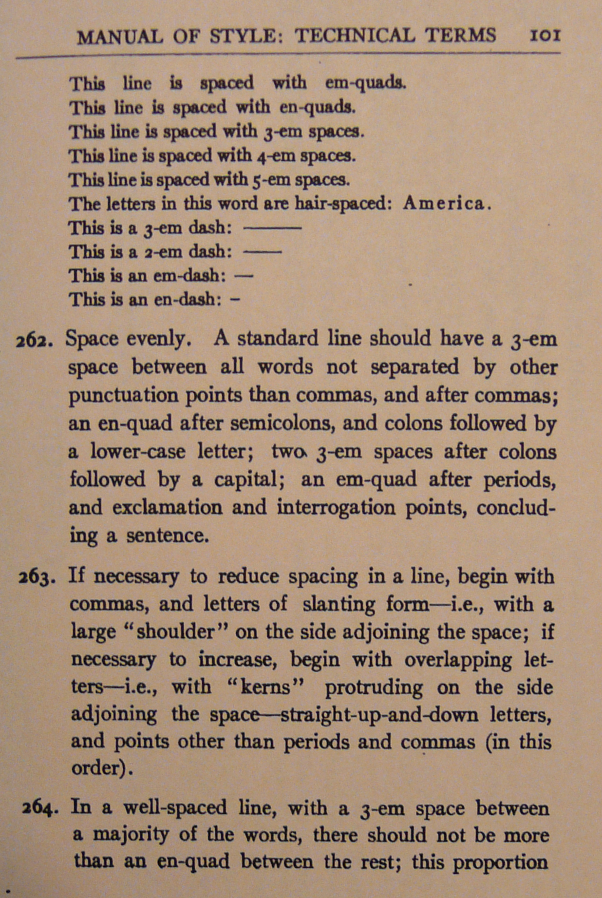 file traditional spacing examples from the chicago manual of  file traditional spacing examples from the 1911 chicago manual of style jpg