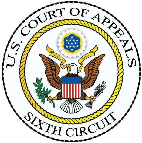 United States Court of Appeals for the Sixth Circuit Wikipedia