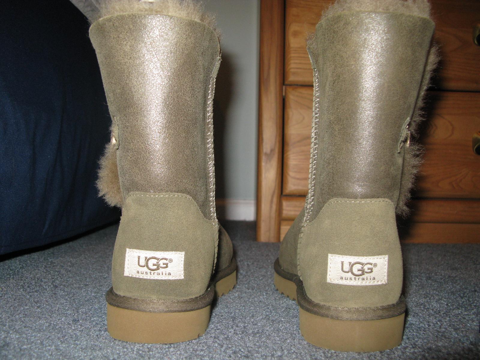 genuine ugg boots wikipedia
